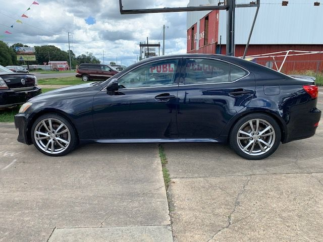 LEXUS IS 2008 price