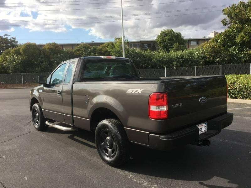 Ford F-150 2005 price $6,600