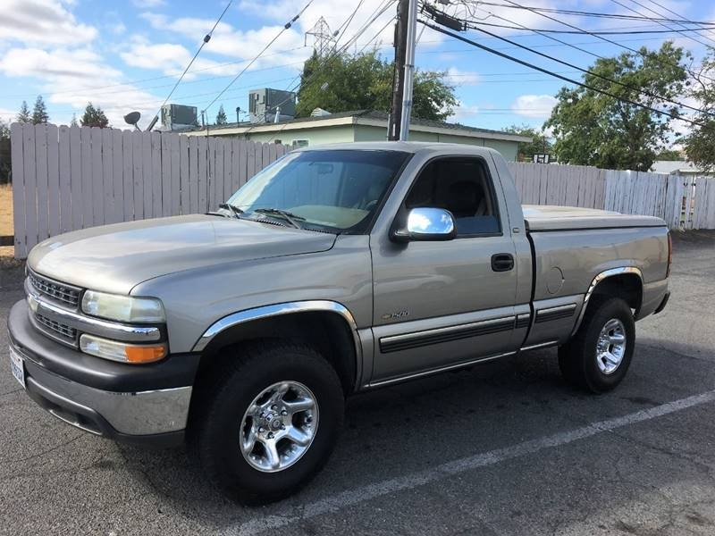 Chevrolet Silverado 1500 2000 price $3,995
