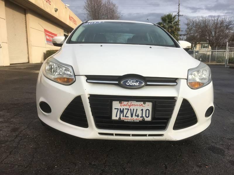 Ford Focus 2013 price $5,200
