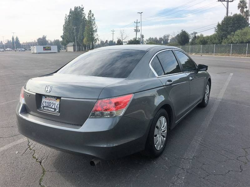 Honda Accord 2009 price $6,600