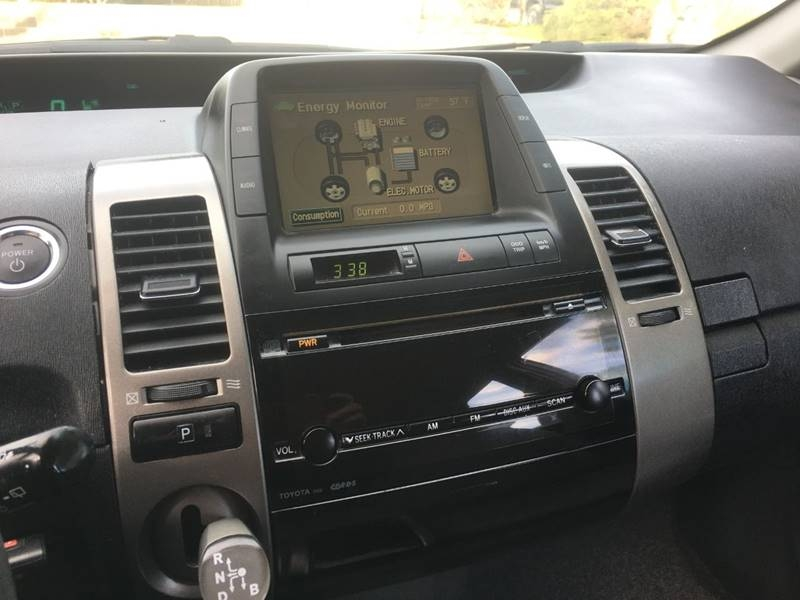 Toyota Prius 2008 price $5,880