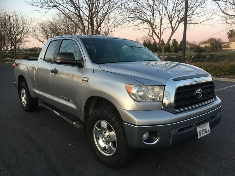 Toyota Tundra 2008 price $8,800