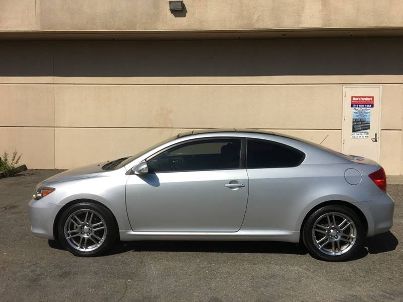 Scion tC 2007 price $4,490
