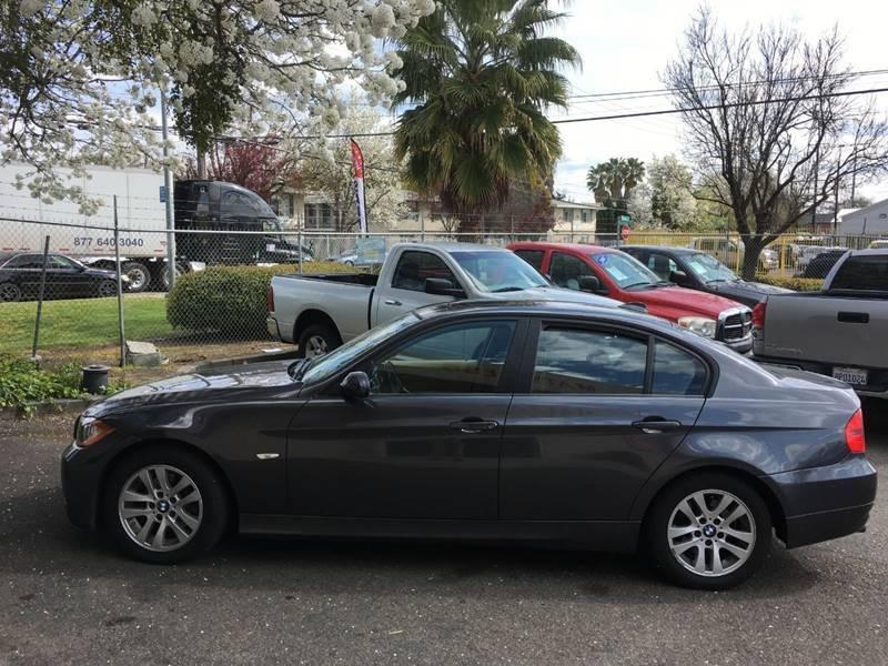 BMW 3 Series 2006 price $4,600