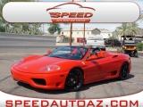 Ferrari 360 Spider 2003