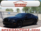 Ford Mustang 2013