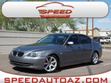 BMW 5 Series 2009
