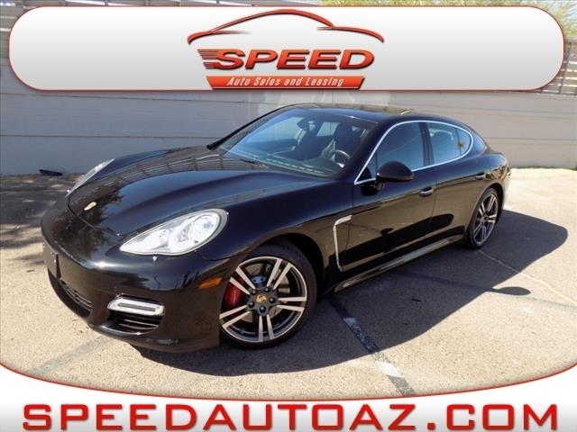 2012 Porsche Panamera Turbo S Inventory Speed Auto Sales Auto