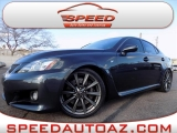 Lexus IS F 2008