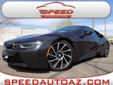 BMW i8 Pure Impulse World Package 2014