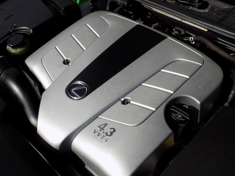 Lexus LS 430 2004 price $9,950