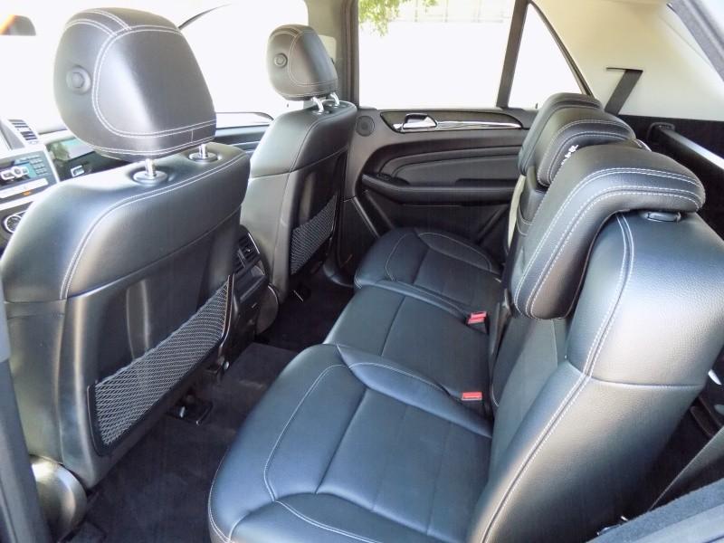 Mercedes-Benz ML 350 4MATIC 2015 price $22,950