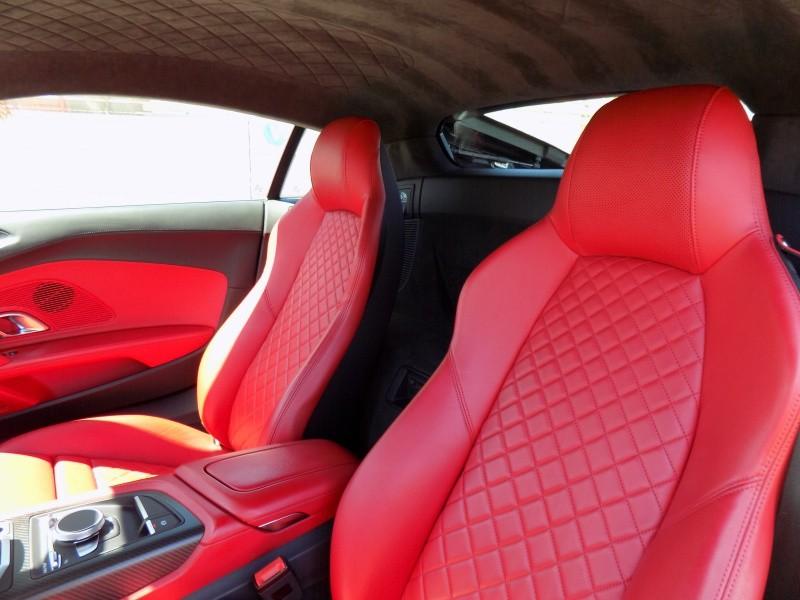 Audi R8 V10 Plus 2017 price $117,950