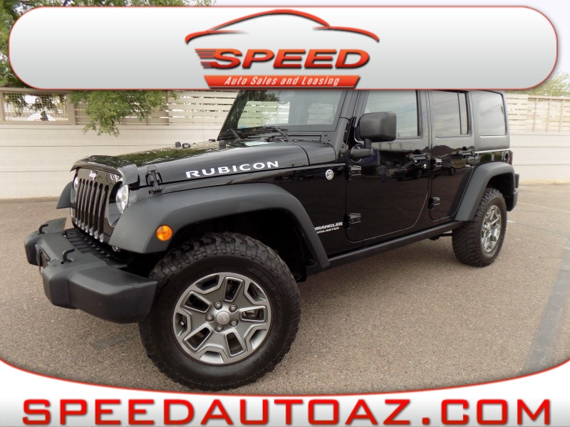 Jeep Wrangler Unlimited 2015 price $28,950