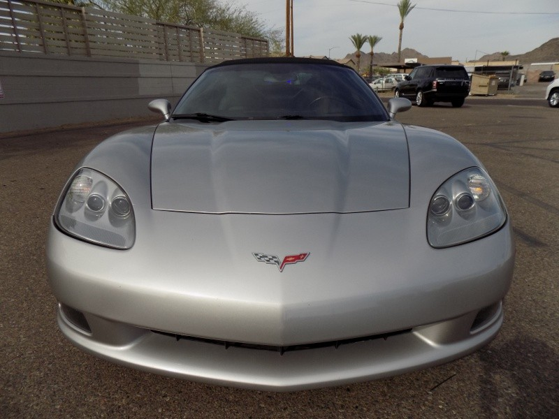 Chevrolet Corvette 2005 price $19,950