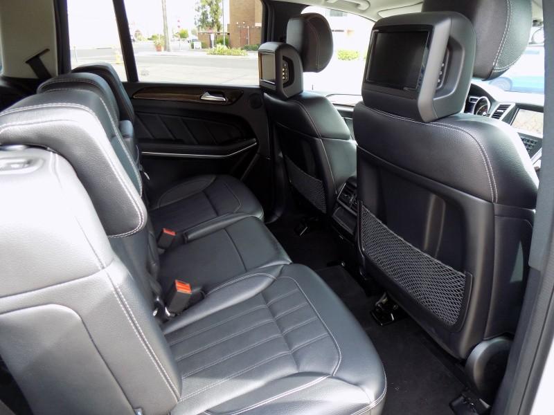 Mercedes-Benz GL 450 2013 price $23,950