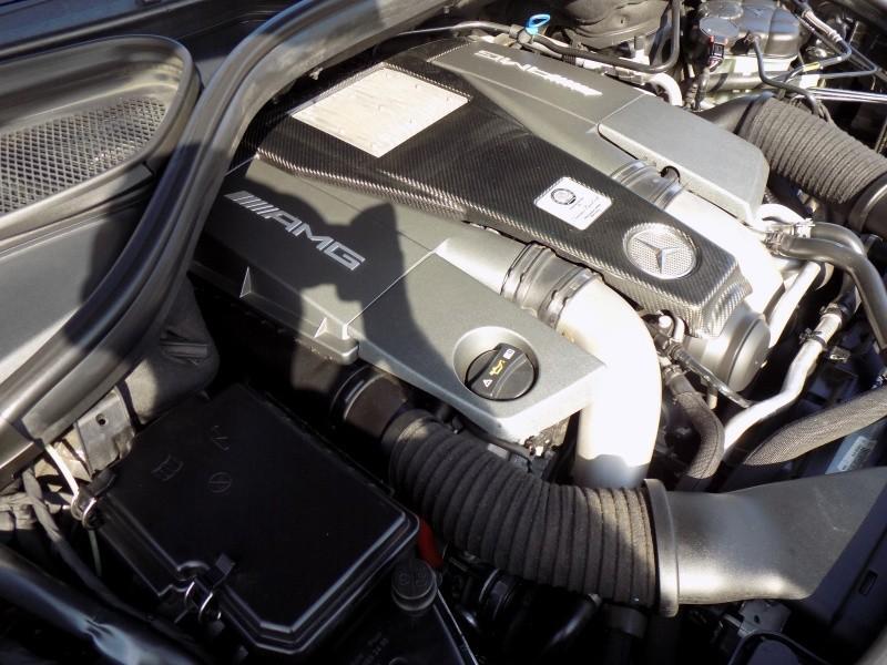 Mercedes-Benz ML63 AMG 2014 price $31,950