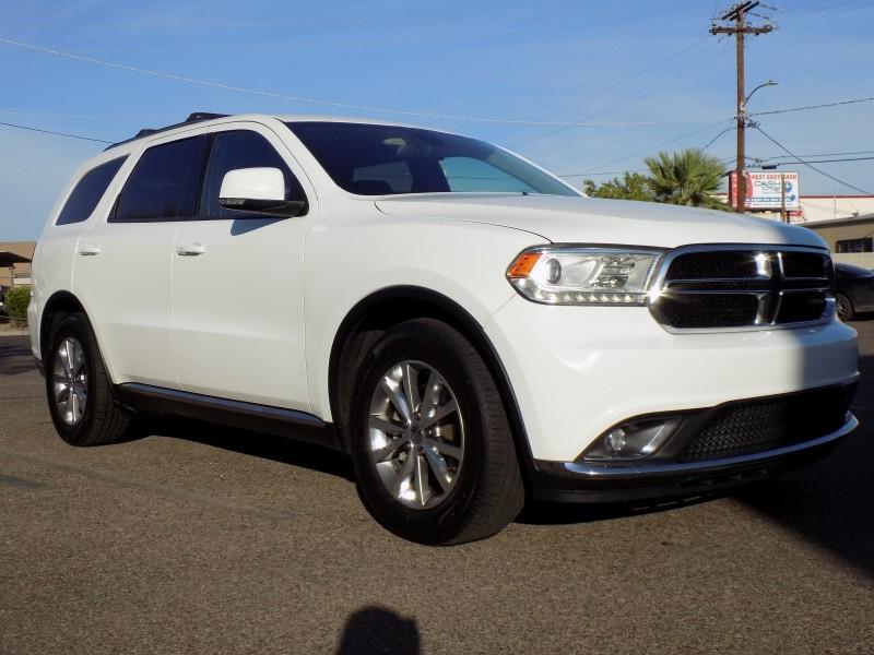 Dodge Durango 2015 price $18,950
