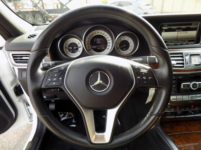 Mercedes-Benz E350 2014 price $19,950
