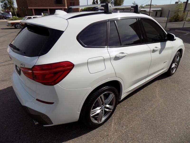 BMW X1 2017 price $17,950