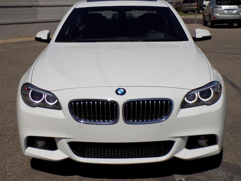 BMW 535i 2016 price $21,950