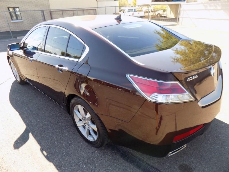 Acura TL 2009 price $9,888