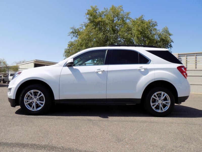 Chevrolet Equinox 2017 price $14,950