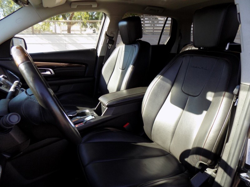 GMC Terrain 2014 price $19,950