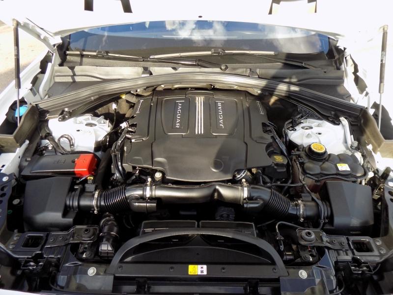 Jaguar F-PACE 35t 2017 price $34,950