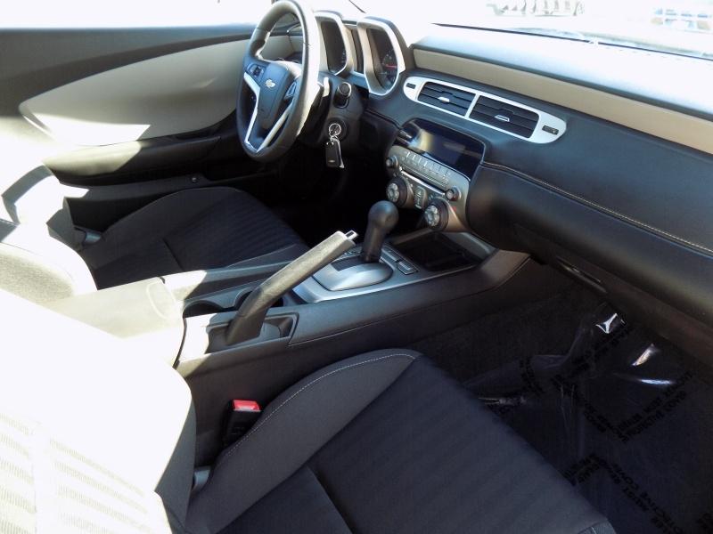 Chevrolet Camaro 2015 price $12,950
