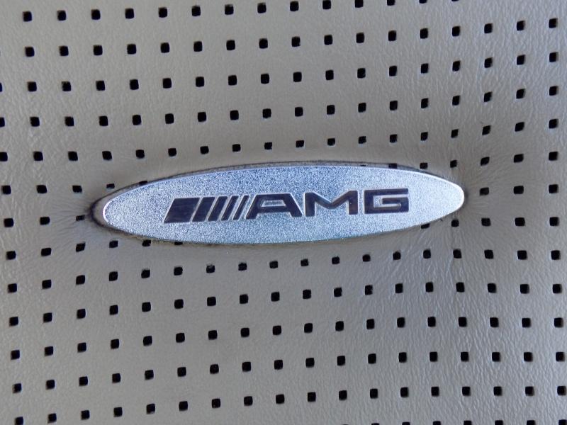 Mercedes-Benz ML63 AMG 2007 price $16,950