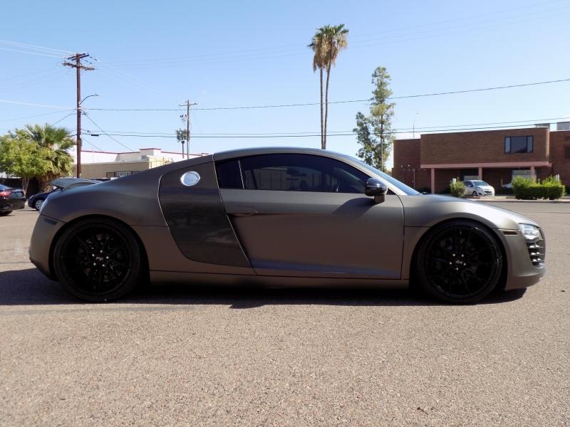 Audi R8 2009 price $60,950