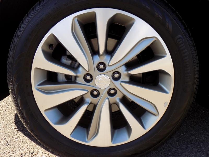 Buick Encore 2018 price $17,950