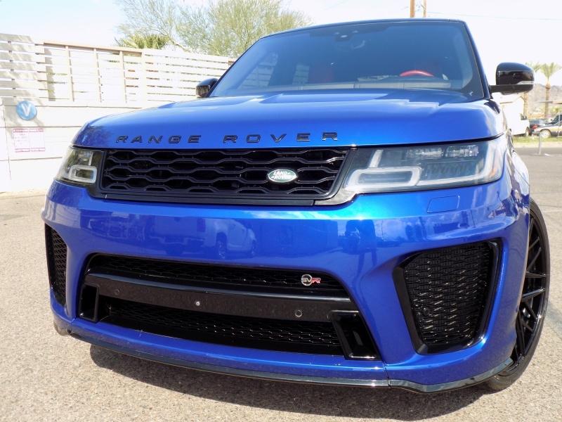 Land Rover Range Rover Sport 2018 price $114,950