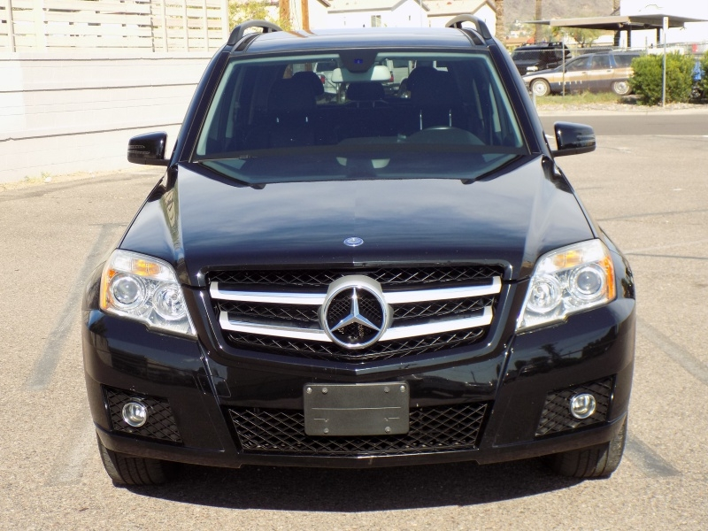 Mercedes-Benz GLK350 2011 price $11,950