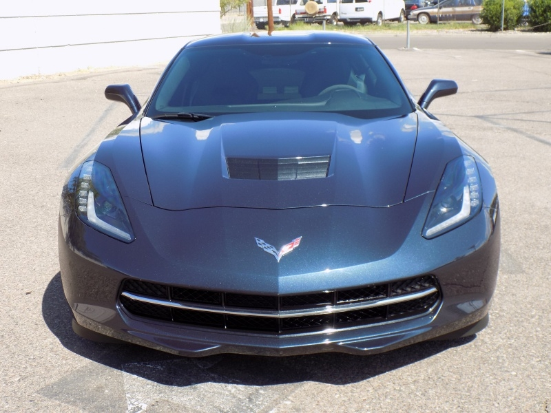 Chevrolet Corvette 2015 price $39,950