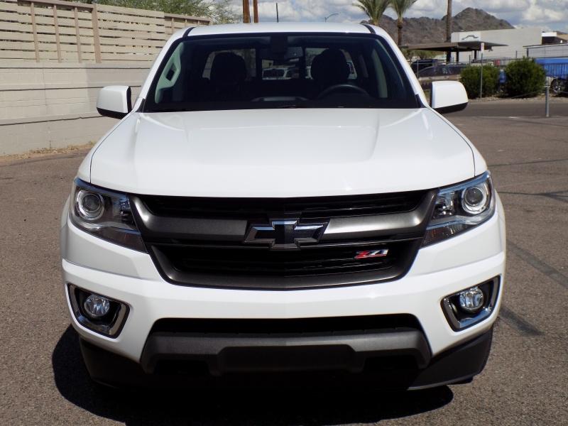 Chevrolet Colorado 2018 price $32,950
