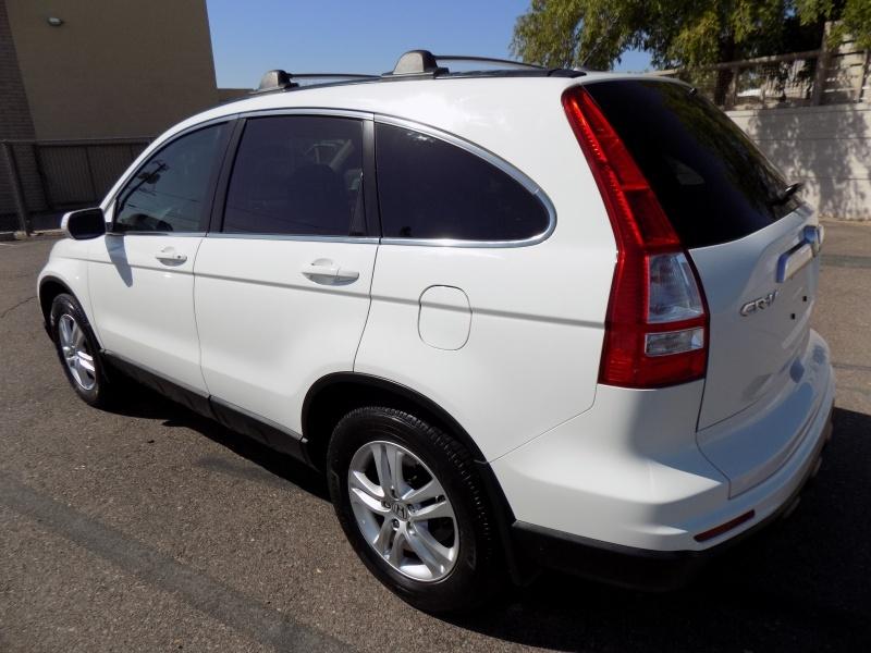 Honda CR-V 2010 price $9,950