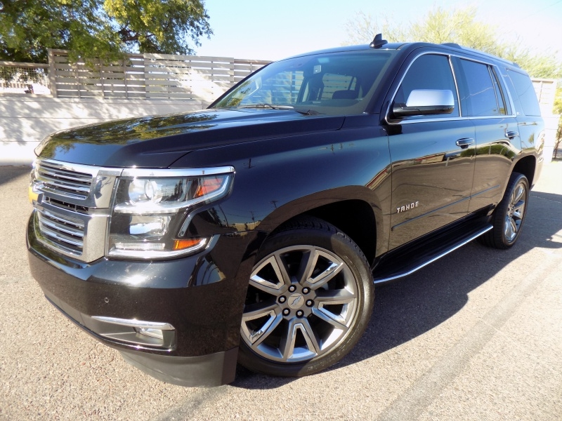 Chevrolet Tahoe 2015 price $30,950