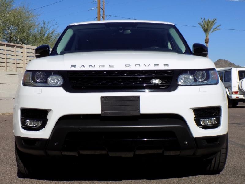 Land Rover Range Rover Sport 2014 price $47,950