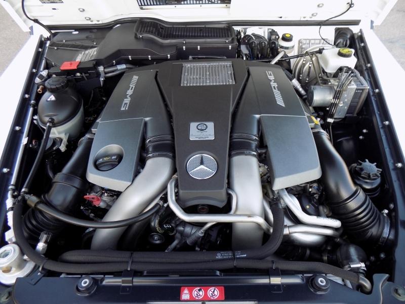 Mercedes-Benz G63 AMG 2015 price $89,950
