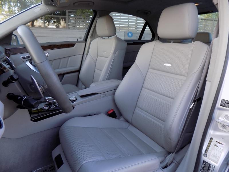 Mercedes-Benz E63 2012 price $37,950
