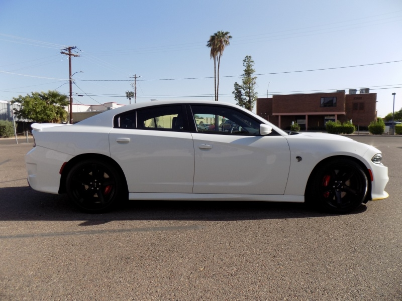 Dodge Charger 2017 price $50,950