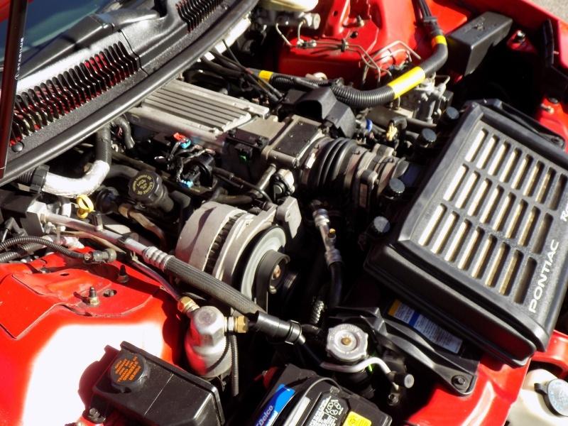 Pontiac Firebird 1997 price $16,950