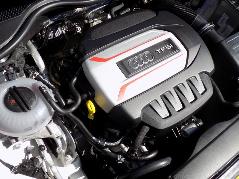 Audi TTS 2017 price $44,950