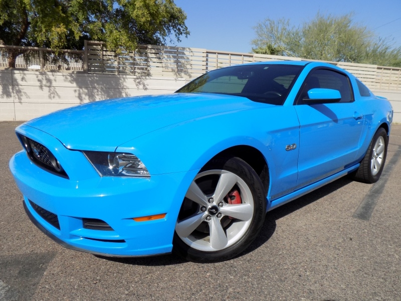 Ford Mustang 2014 price $19,950