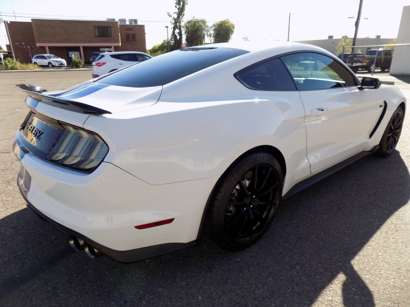 Ford Mustang 2017 price $49,950