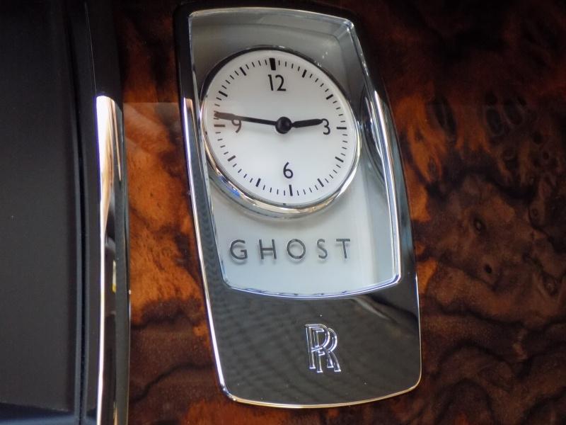 Rolls-Royce Ghost 2011 price $114,950