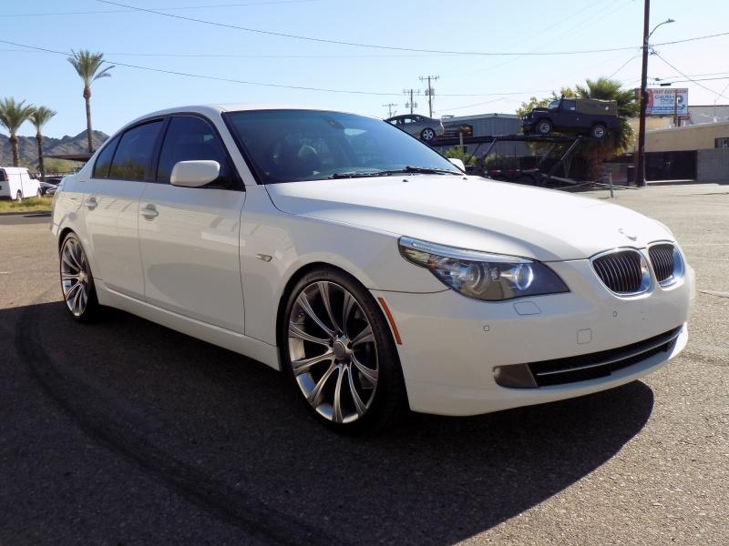 BMW 535I 2008 price $6,950